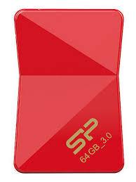 <b>Флеш Диск 64Gb</b> Jewel J08 USB3.0 <b>SILICON POWER</b> 5975803 в ...