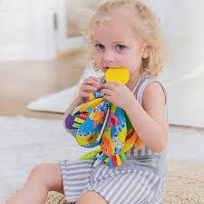 <b>Pudcoco Baby</b> Cloth Book <b>Children Kids</b> Educational Toys Soft ...