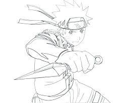 Coloring Pages Of Naruto Staranovaljainfo