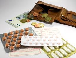 zuzahlung medikamente chronisch kranke