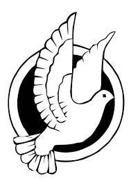 Vrede Kleurplaten 5 Tekening Coloring Pages Peace Dove En Free