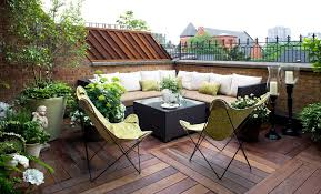 Modern Patio Decorating Ideas That Can Make Your Home Better