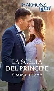 La scelta del principe eBook by Cat Schield - 9788830517998