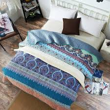 Wholesale 200x230cm Quilts And Bedspreads Thick Bed Sheet Sofa ... & Wholesale 200x230cm Quilts And Bedspreads Thick Bed Sheet Sofa Cover Summer  Throw Full/Queen Size Quilted Bedspread Fast Shipping Twin Bedspreads On  Sale ... Adamdwight.com
