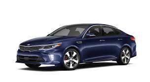 2018 kia optima turbo.  Kia Horizon Blue In 2018 Kia Optima Turbo