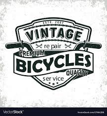 Vintage Logo Vector Vintage Logo Design Royalty Free Vector Image Vectorstock