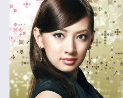 女性が選ぶなりたい顔ランキング第1位 北川景子の髪型マシマロ