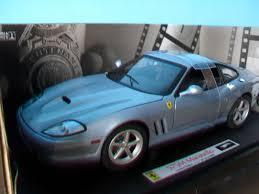 Hot Wheels Elite Scale 1 18 Ferrari 575m Maranello Catawiki