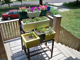 Decorations:Outdoor Flower Pot Shelf Stand Idea Innovative Plant Shelf  Decorating Ideas