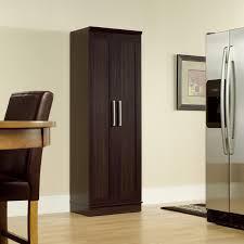 Sauder Bedroom Furniture Sauder Homeplus Base Cabinet Dakota Oak Pantry Cabinets At