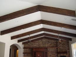 cozy design faux wood beams for ceiling elevate your ceilings with faux wood beams realm of