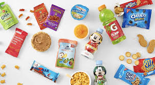 stock up on lunchtime favorites on the go snacks