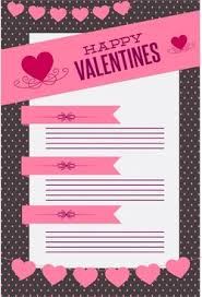 Microsoft Word Hearts Page Borders For Microsoft Word 2007 Free Vector Download