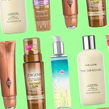 Lotions for Sun-kissed Skin