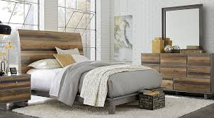 br rm mosscreek gray Moss Creek Gray 5 Pc Queen Sleigh Bedroom $pdp gallery 945$