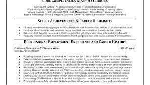 Resume Writing Services Reviews Com Monster Service Review Of This
