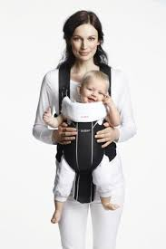 BabyBjörn Bib for Baby Carrier, White (2-Pack) | Dory Shop