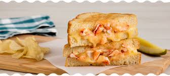 The Best Lobster Grilled Cheese Recipe ...