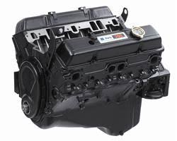 Chevrolet Performance 350 C.I.D. Base Engine Assemblies 10067353 ...