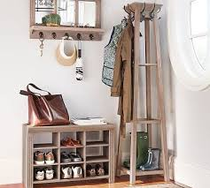 Coat Rack Systems Amazing Livingston Entryway Collection Coat Rack Organization Wall