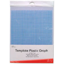 graph sheet sew easy template plastic graph sheet hobbycraft