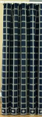 park designs shower curtains curtain star indigo plaid