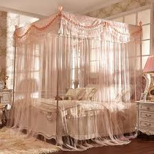 Canopy Bed Covers victorion | ... Queen canopy bed frame, Beds ...