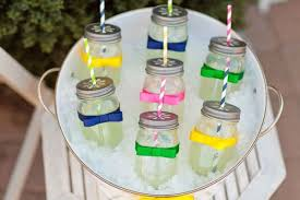 Things To Put In Jars For Decoration 100 Creative Things You Didn't Know You Could Do With Mason Jars 8