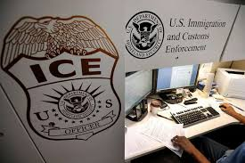 Wikileaks office Vault Wikileaks On Thursday Published Database Identifying More Than 9000 Supposed Current And Former Us Immigration Houston Chronicle Wikileaks Publishes Identities And Information About Ice Employees
