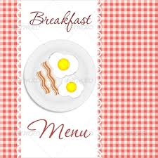 breakfast menu template sample breakfast menu template 19 download documents in pdf