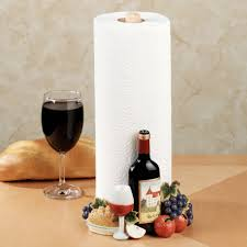 Wine Themed Kitchen Tuscany Paper Towel Holder 2775 Yes Please Wine Themed