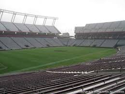 Williams Brice Stadium Seat Views Section By Section