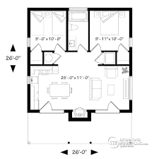 2 bedroom 2 bath house plans.  Bedroom 2 Bedroom Bath House Plans Level  Small Intended Bedroom Bath House Plans E