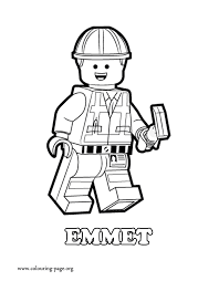 Small Picture For Kids Download Lego Movie Coloring Page 76 On Coloring Print