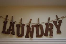 Laundry Decor Laundry Room Wall Decor Metal Signs