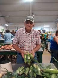 Meet Your Vendor: Mill's Farm | Greensboro Farmers Curb Market