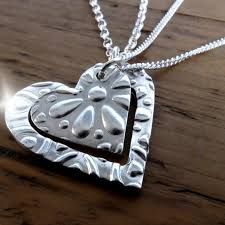 friends necklace sisters necklace set