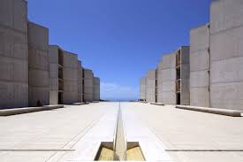 Louis Kahn Design Principles Salk Institute For Biological Studies Arquitectura Louis
