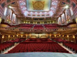 Paramount Theatre In Cedar Rapids Architecture Mjarch