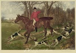 Image result for fox hunting