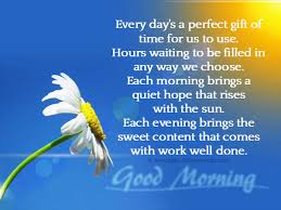 Good Morning Quotes 40greetings Beauteous Goodmorning Quotes