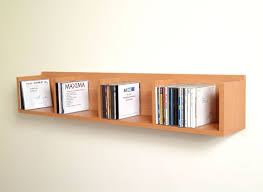 wall mounted shelving units design ideas elect7 com in book shelf 14