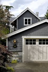 House With Black Trim Best 25 Gray Exterior Houses Ideas On Pinterest House Exterior