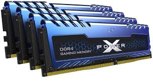 <b>Silicon Power XPOWER</b> Turbine <b>DDR4</b> 32GB 3200MHZ CL16 Quad ...