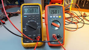Fluke Tester Comparison Chart 10 Best Fluke Multimeter To Buy In 2019 Top Picks