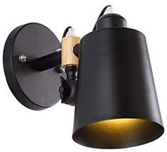 Wandleuchte At Wandleuchte At Wandleuchte Wandleuchte Schwarz Lampe Arm