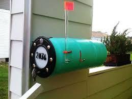 unique mailboxes for residential. Unique Mailboxes For Residential Image Of Wall Mounted Personalized