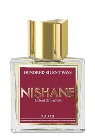 <b>Hundred Silent</b> Ways Extrait de Parfum by <b>Nishane</b> | Luckyscent