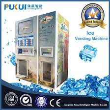 Vending Machine Manufacturers Mesmerizing China High Quality Ce Approved Outdoor WaterIce Vending Machine