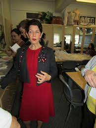 Dorothy Kaplan (13) | Cañada College Fashion Department
